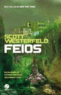 Feios #1 - Scott Westerfeld