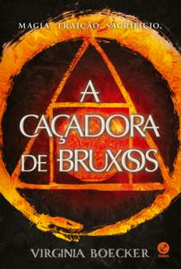 A Caçadora de Bruxos