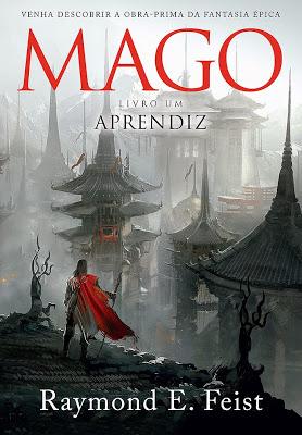 Aprendiz - Saga do Mago #1 - Raymond E. Feist