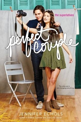 Perfect Couple - Jennifer Echols