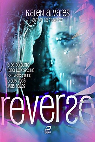 Reverso - Espelho #2 - Karen Alvares