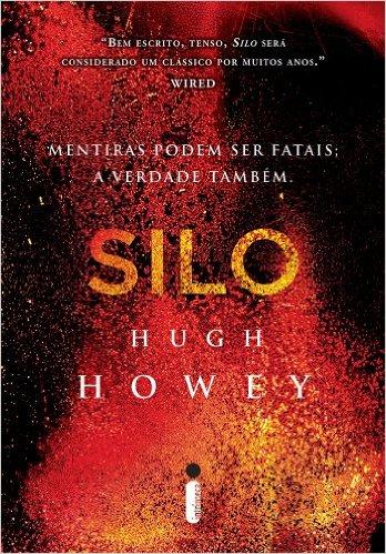 Silo #1- Hugh Howey