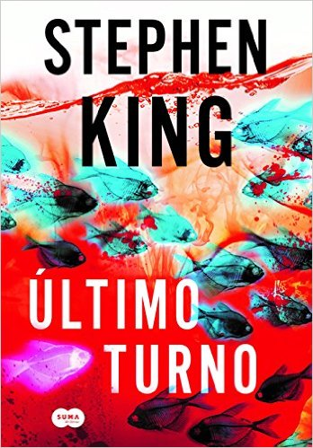 Último Turno - Bill Hodges #3 - Stephen King