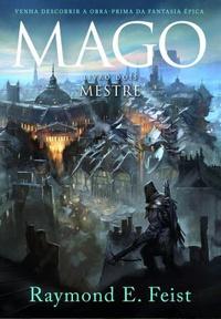 Mestre Saga do Mago