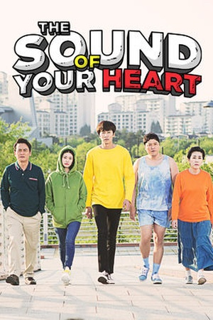 The Sound of Your Heart | KDrama | Completo