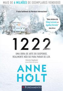 1222 Hanne Wilhelmsen #8