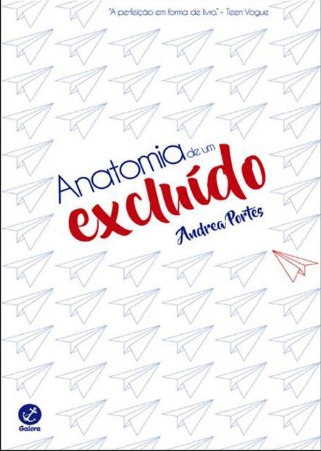 Anatomia de Um Excluído - Andrea Portes