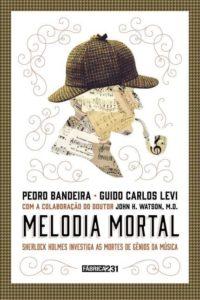 Melodia Mortal