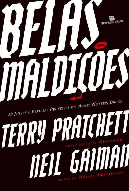 Belas Maldições - Terry Pratchett e Neil Gaiman