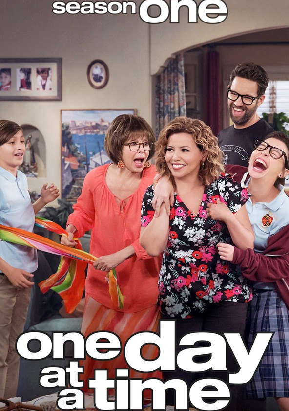 One Day at a Time | Série
