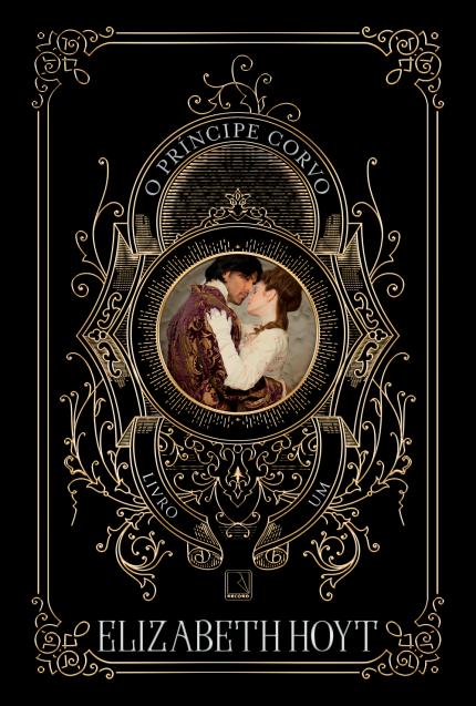 O Príncipe Corvo - Trilogia dos Príncipes #1 - Elizabeth Hoyt