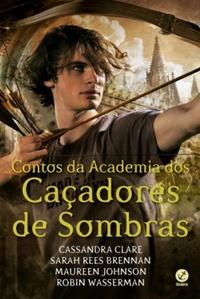 contos da academia dos caçadores de sombras
