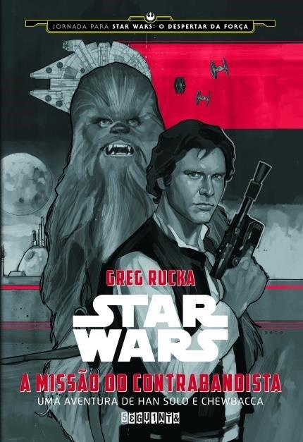 Star Wars Missão do Contrabandista
