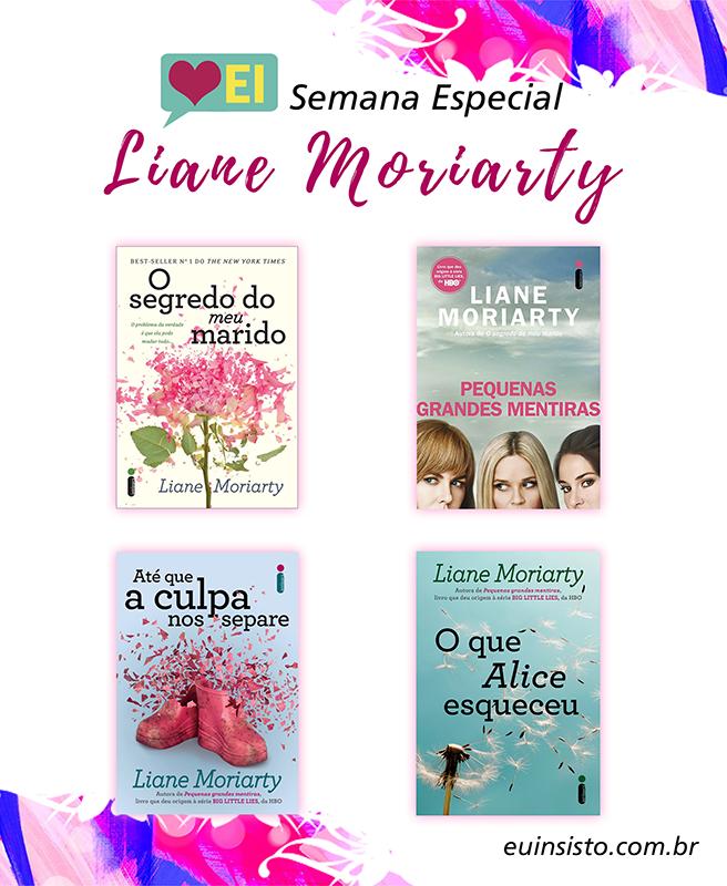 semana especial liane moriarty