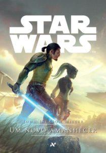 Star Wars: Um Novo Amanhecer