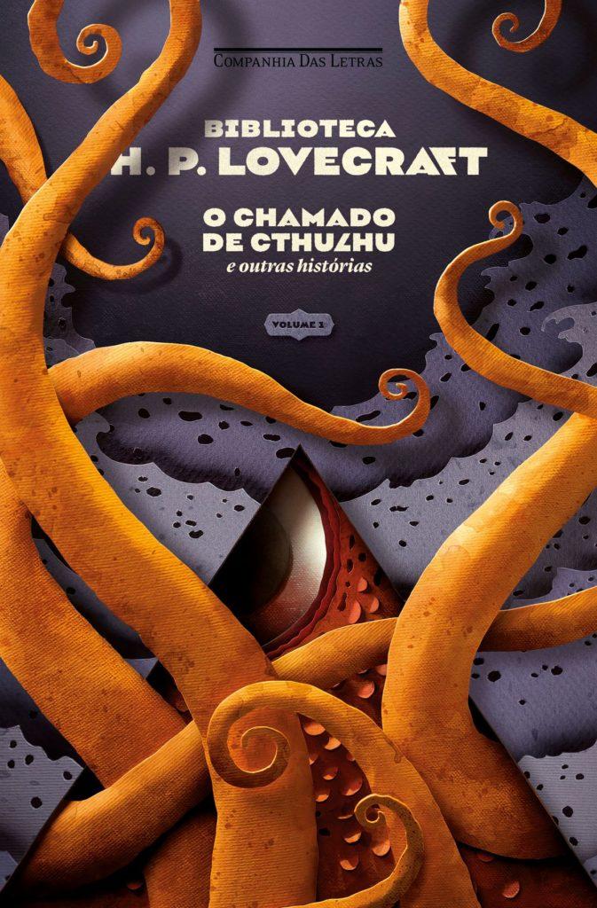 Biblioteca Lovecraft 1