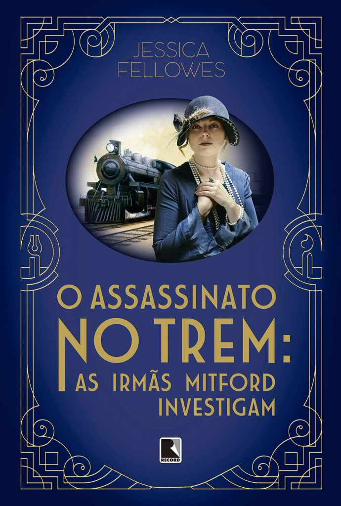 O Assassinato no Trem