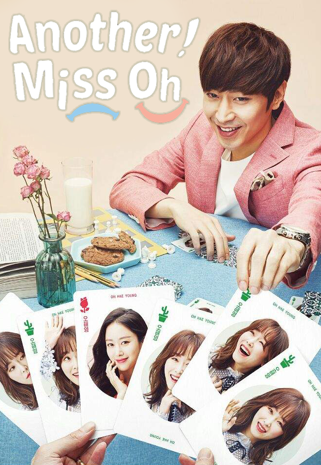Another Miss Oh | Kdrama | Completo
