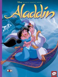 Aladdin HQ Pixel